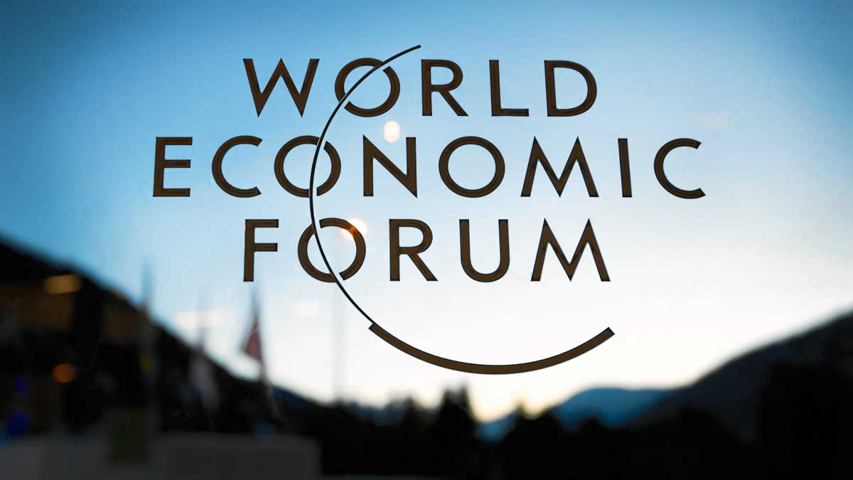 World Economic Forum - Blockchain