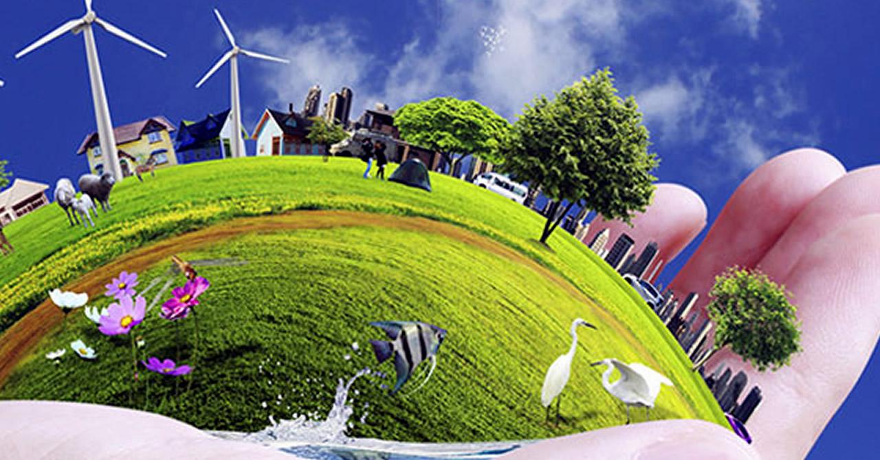Tendências tecnológicas no comércio ambiental