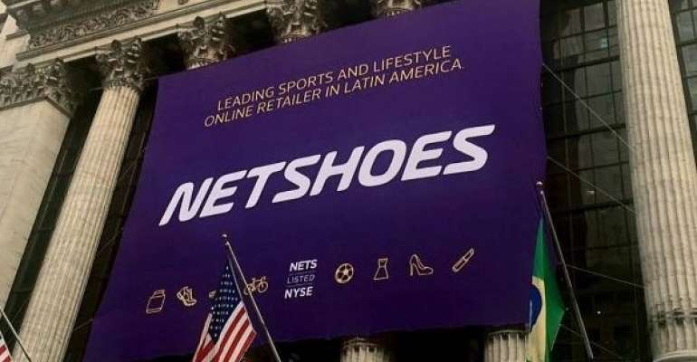 Magazine Luiza compra Netshoes