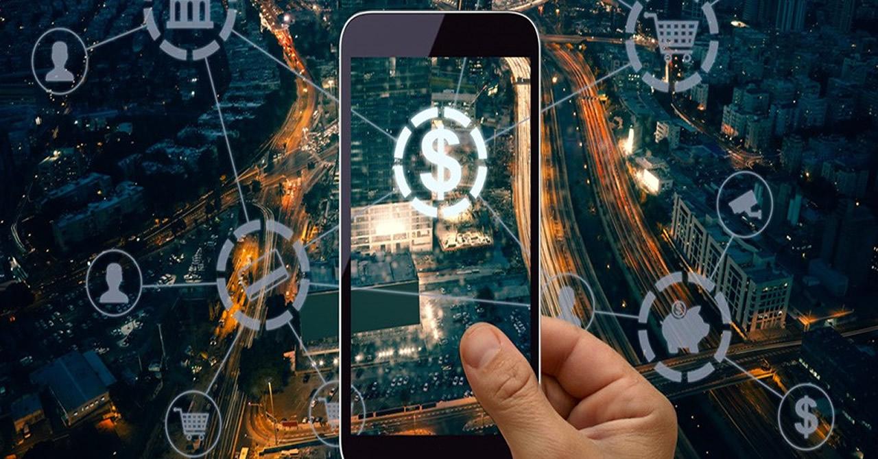 Fintech Transformação Digital